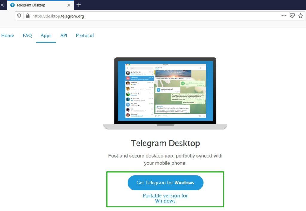 10-telegram-install-PC